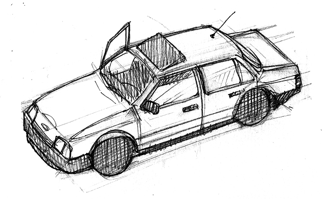 Ford-Orion