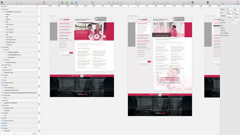 Doch Nun Munkelt Man, Es Könnte Dem Seit 20 Jahren Unangefochtenen König  Der Web Design Tools, Dem Allmächtigen Adobe Photoshop, Den Thron Streitig  Machen.