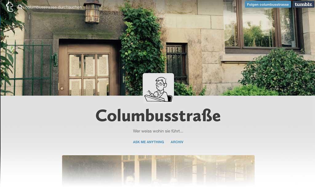 Columbusstrasse-Tobi-Dahmen