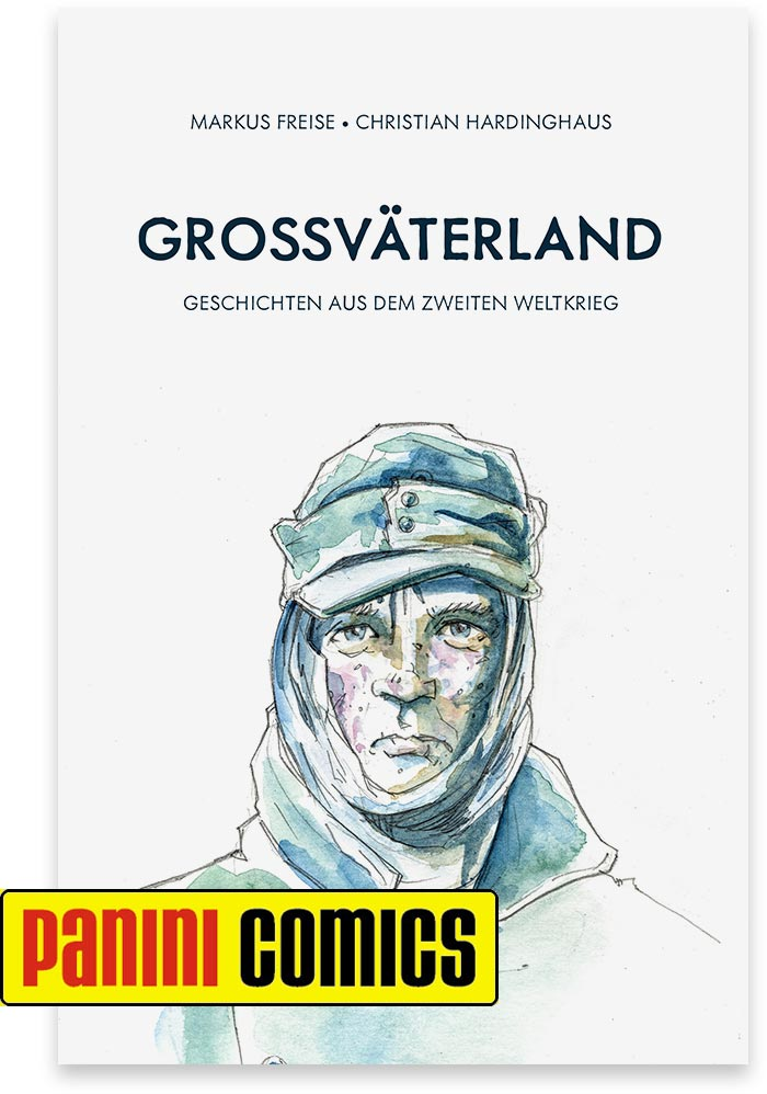 Großväterland-Cover-Panini