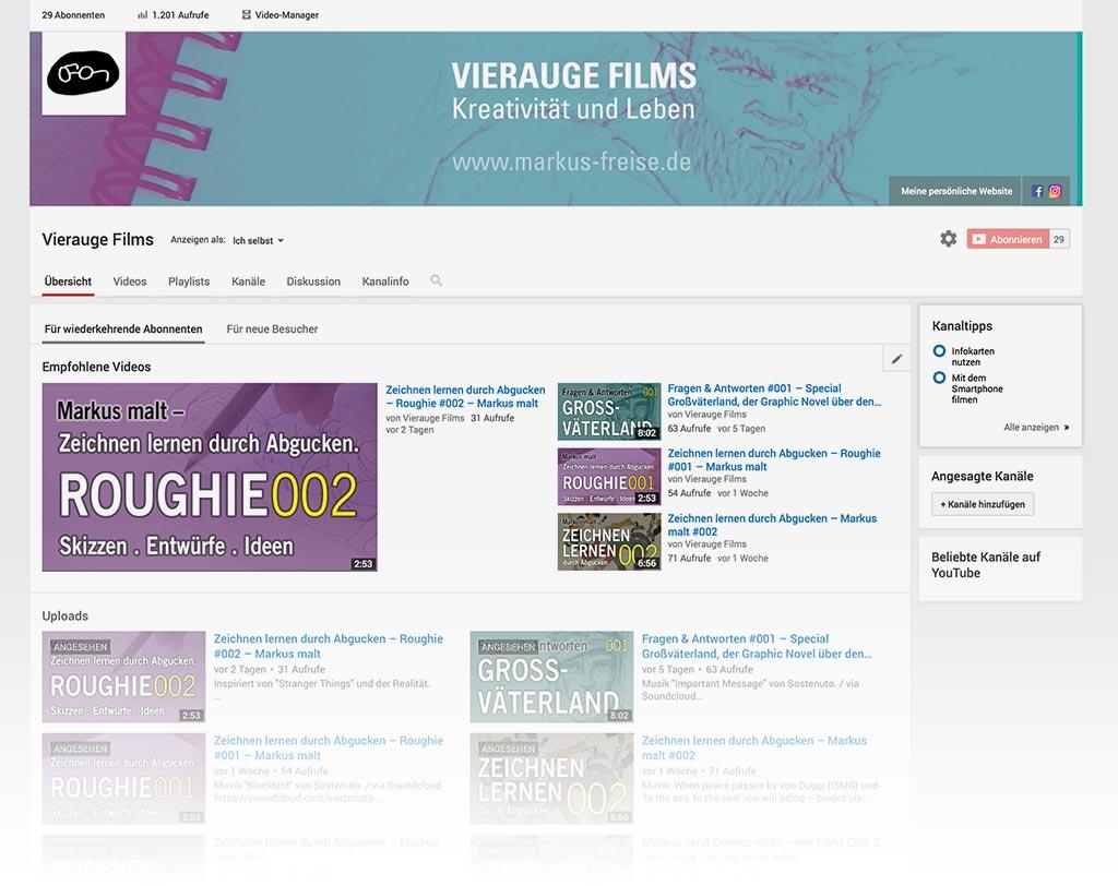 Vierauge-Films-Zeichnen-lernen-Youtube